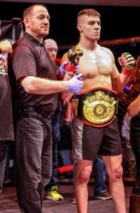 Winner Joseph Solecki
