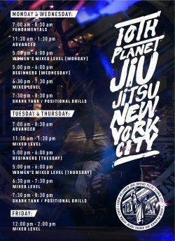 Schedule Flyer-1